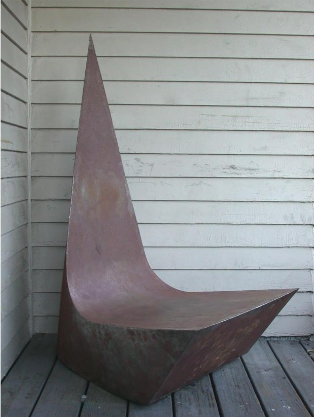 welded pod chair_RISD