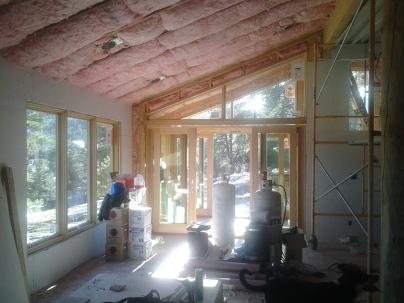 Living Room / Sunroom / Sun Deck