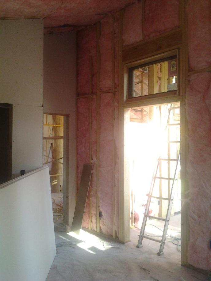 Master Bedroom / Sunroom