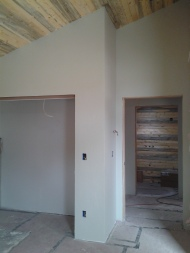 Master Bedroom to Bathroom