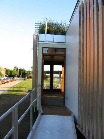Solar Decathlon_entrance_RISD