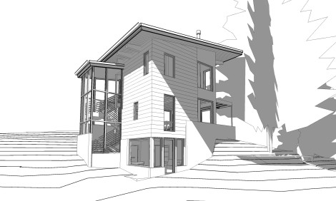 T:BIMRevit 2014ACTIVE PROJECTSBeckler Cabins2015_0702_Beckl