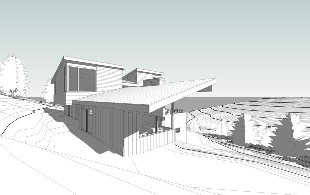 Flenniken_Site - 3D View - EXT - Firepit