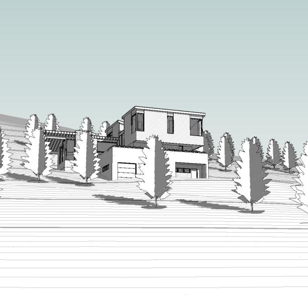 Flenniken_Site - 3D View - EXT - Zip Trail View