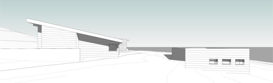 TILEY MODEL_driveway