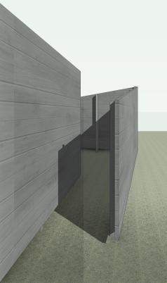 Beckler_Sauna - 3D View - EXT-Slip