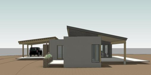 andersen residence_thumbnail sketch - 3d view - 3d-ext-east