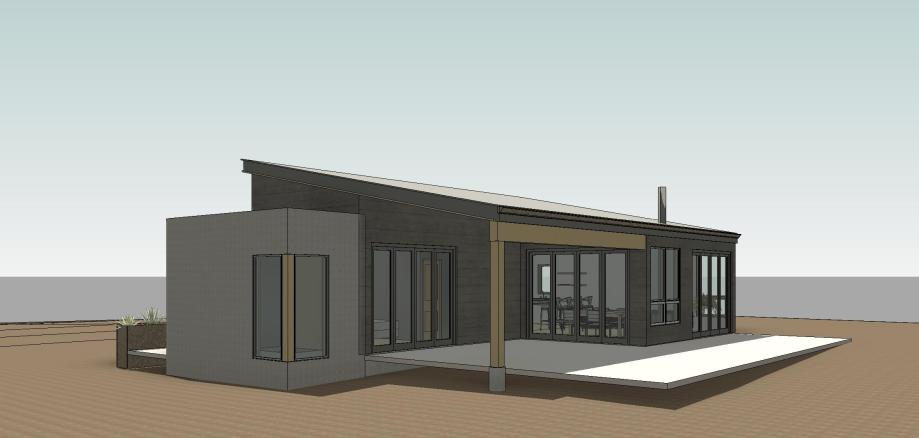 andersen residence_thumbnail sketch - 3d view - 3d-ext-ne at mb