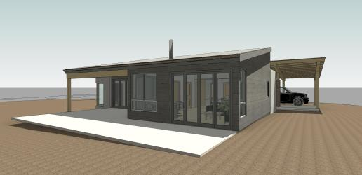 andersen residence_thumbnail sketch - 3d view - 3d-ext-nw at living